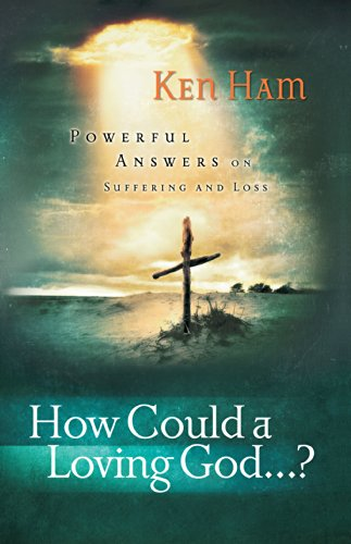 9780890515044: How Could a Loving God?