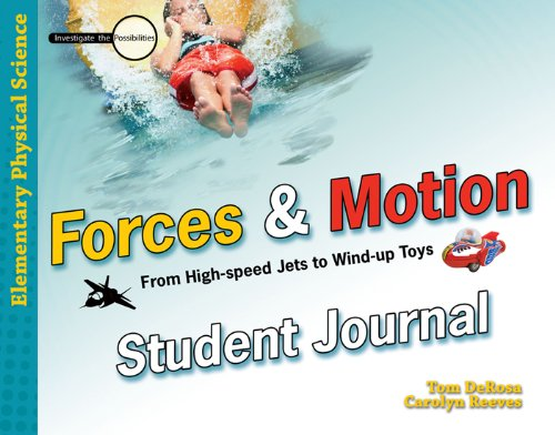 Forces and Motion: From High-speed Jets to: Tom DeRosa and