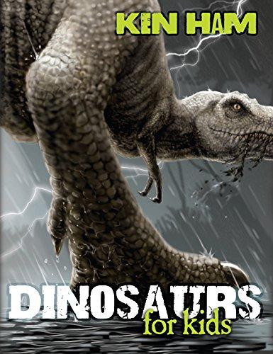 9780890515556: Dinosaurs for Kids