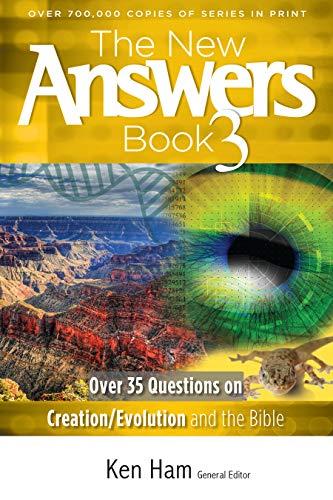NEW ANSWERS 3 PB (New Answers (Master Books)): KEN HAM