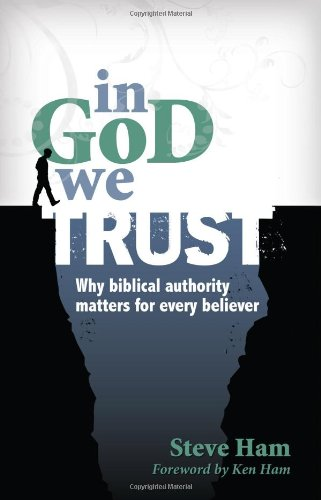In God We Trust: Steve Ham