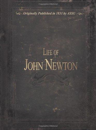 9780890516201: Life of John Newton (Life Of... (Attic Books))