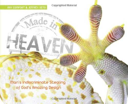 Made in Heaven (0890516693) by Ray Comfort; Jeffrey Seto