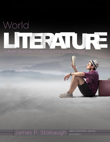 9780890516751: World Literature (Student)