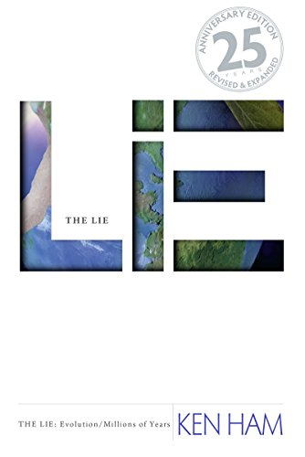 9780890516867: The Lie: Evolution / Millions of Years