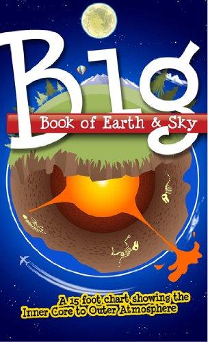 9780890517055: Big Book of Earth & Sky
