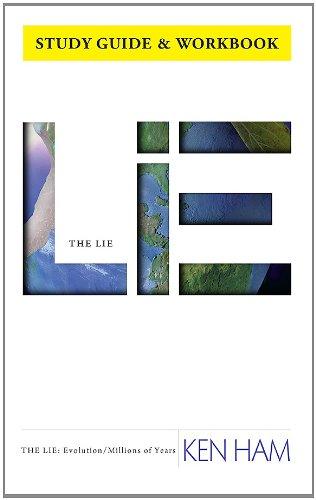 9780890517185: The Lie: Evolution (Study Guide & Workbook)