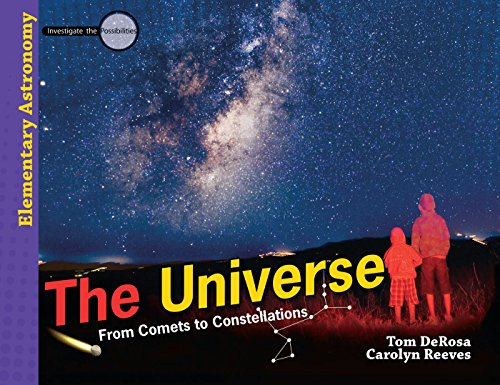 9780890517970: The Universe (Elementary Science)