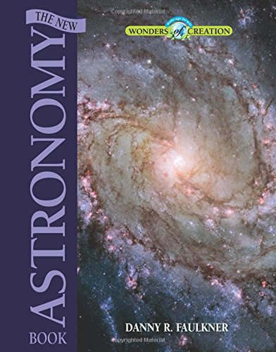 9780890518342: The New Astronomy Book (Wonders of Creation)
