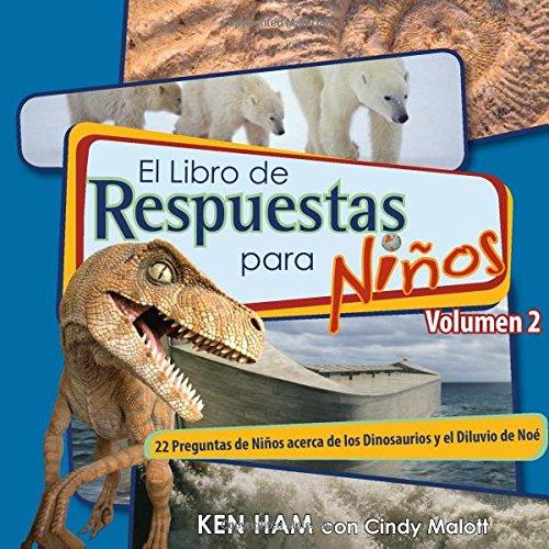 9780890518410: El Libro de Respuestas para Niños: Volumen 2 (Spanish Edition)