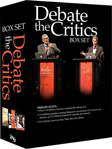 9780890518786: Debate the Critics