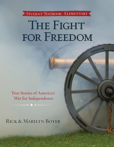 9780890519097: The Fight for Freedom: True Stories of America's War for Independence