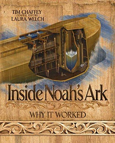 Inside Noahs Ark: Why it Worke