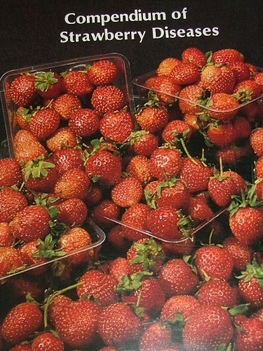 9780890540541: Compendium of Strawberry Diseases (Disease compendium series)