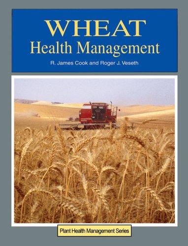 9780890541111: Wheat Health Management (Plant Health Management Series)