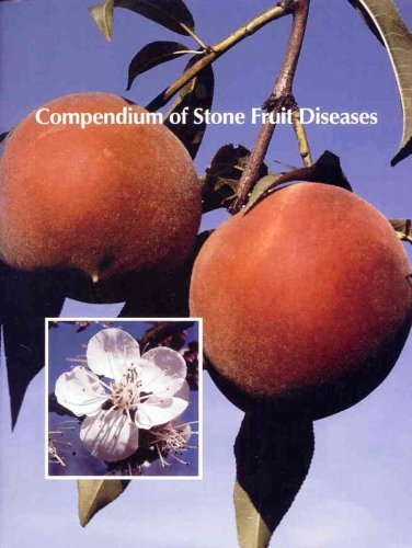 9780890541746: Compendium of Stone Fruit Diseases (Disease Compendium Series)