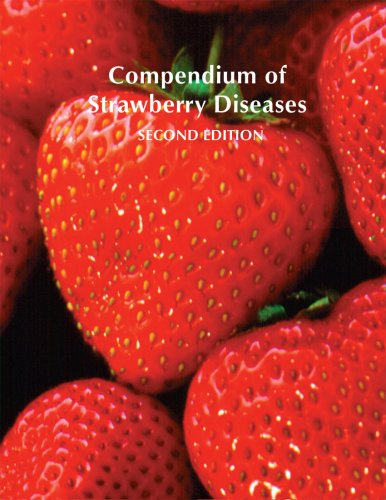 9780890541944: Compendium of Strawberry Diseases, Second Edition (Disease Compendium Series)
