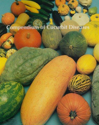 9780890542071: Compendium of Cucurbit Diseases (Disease Compendium Series)