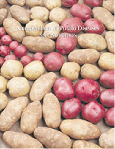 9780890542750: Compendium of Potato Diseases (Aps Compendium of Plant Disease Series)