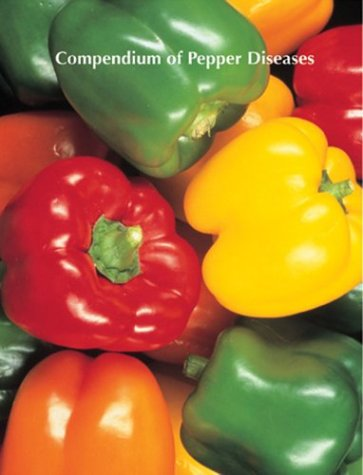9780890543009: Compendium of Pepper Diseases