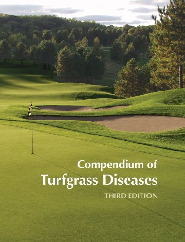 9780890543306: Compendium of Turfgrass Diseases