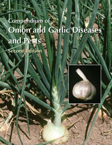 9780890543573: Compendium of Onion and Garlic Diseases and Pests