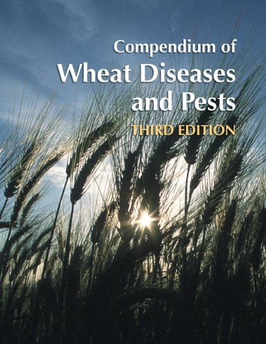 9780890543856: Compendium of Wheat Diseases and Pests, Third Edition