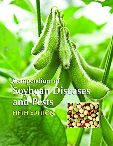 9780890544730: Compendium of Soybean Diseases and Pests, Fifth Edition