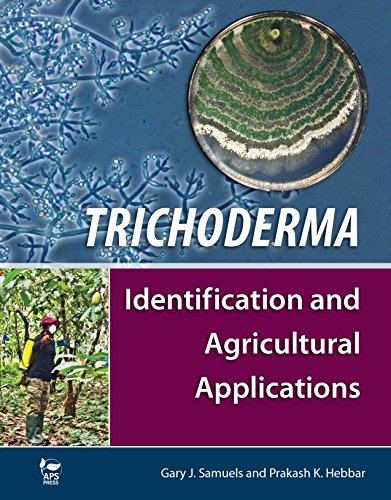9780890544846: Trichoderma: Identification and Agricultural Applications