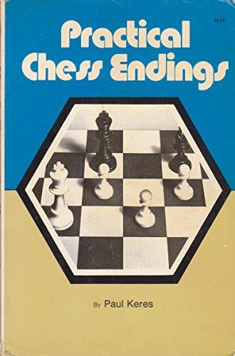 9780890580288: Practical Chess Endings