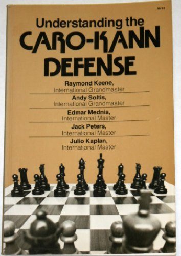 9780890580523: Caro Kann Defense
