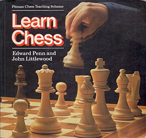 9780890580790: Learn Chess