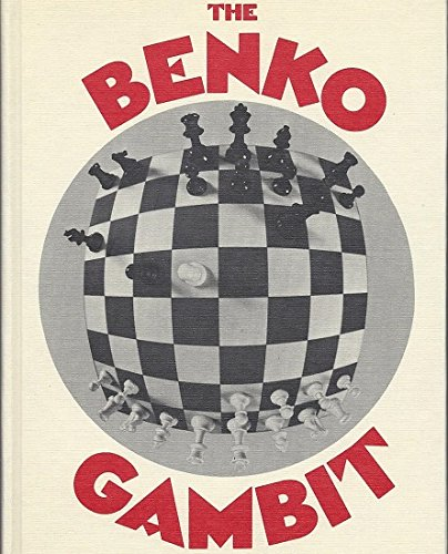 9780890582008: The Benko Gambit