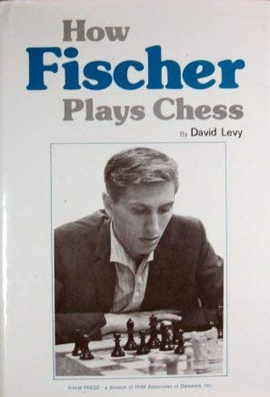 9780890582091: How Fischer Plays Chess