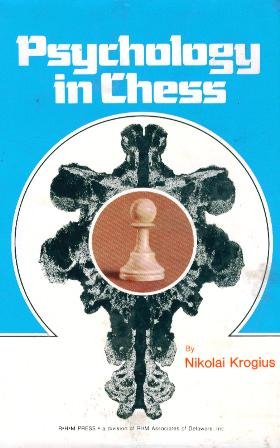 9780890582183: Psychology in Chess