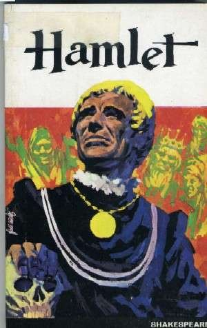 9780890610091: Hamlet