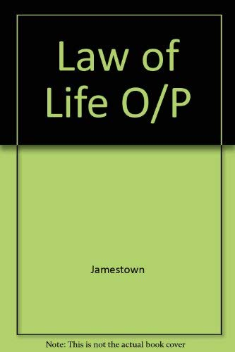 9780890610404: Law of Life