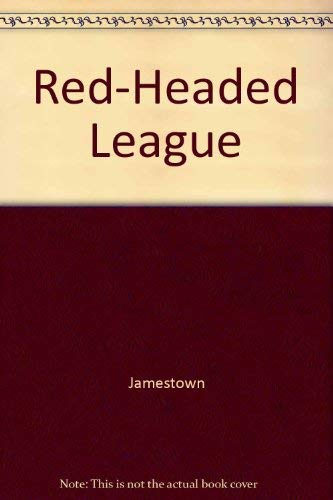 Red-Headed League: Raymond Harris, Walter
