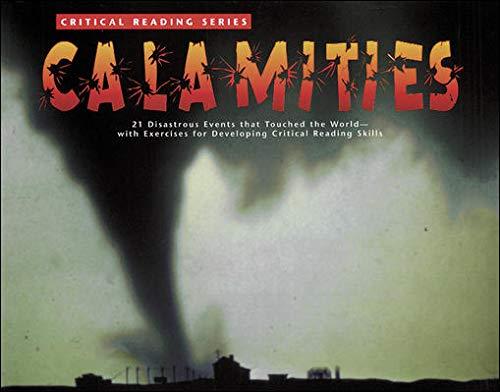 9780890611111: Critical Reading Series: Calamities