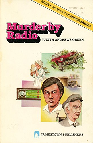 9780890611524: Murder by Radio; Book One
