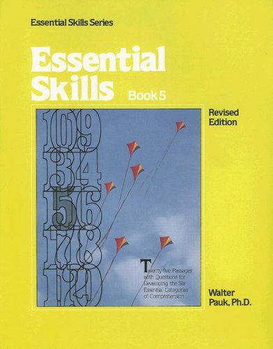 9780890612248: Essential Skills Series Book 5 (305 Grade 5 A)