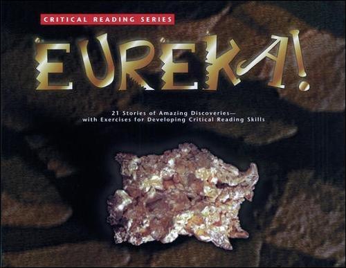 9780890612491: Critical Reading Series: Eureka!