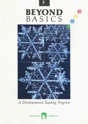 9780890614310: Beyond Basics: A Developmental Reading Program