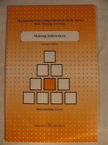 Comprehensive Skills: Intermediate, Making Inferences: Kraft