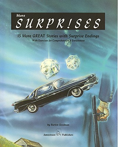 9780890616765: More Surprises: 15 More GREAT Stories with Surprise Endings