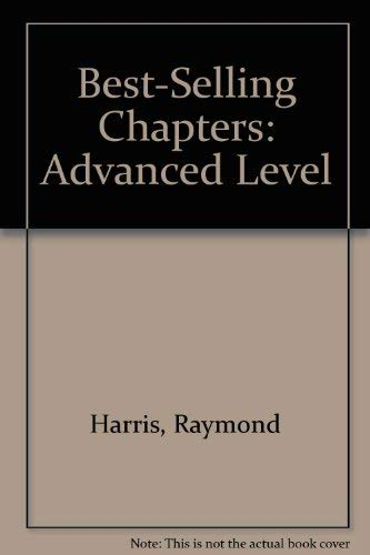 Best-Selling Chapters: Advanced Level: Harris, Raymond