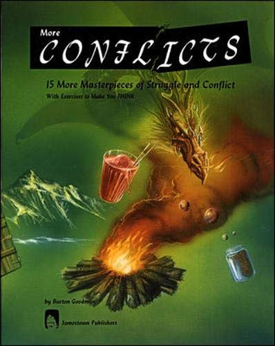 9780890617182: Goodman's Five-Star Stories: More Conflicts