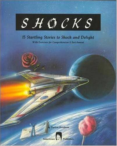 9780890617502: Goodman's Five-Star Stories: Shocks