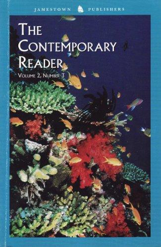 9780890618288: The Contemporary Reader, Vol. 2