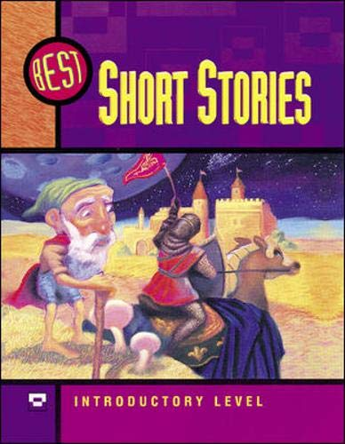 9780890618448: Best Short Stories: Introductory